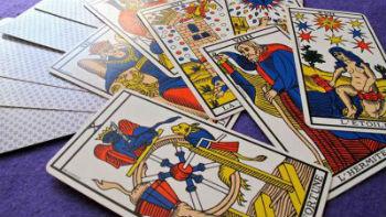 carte dei tarocchi sì o no