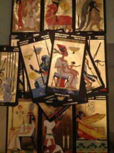 carte egiziane
