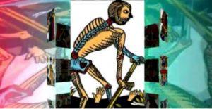 la morte tarocchi