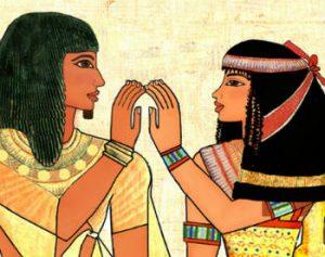 tarocco egiziano